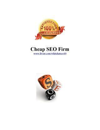 Best SEO Company  #Cheap #SEO #Services