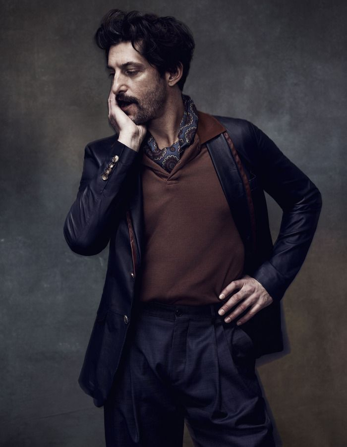 17 best images about scarfs cravats on pinterest men 39 s for Polo shirt with jacket