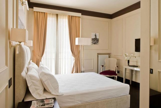 Be One, un nuovissimo Resort nel cuore di Firenze!