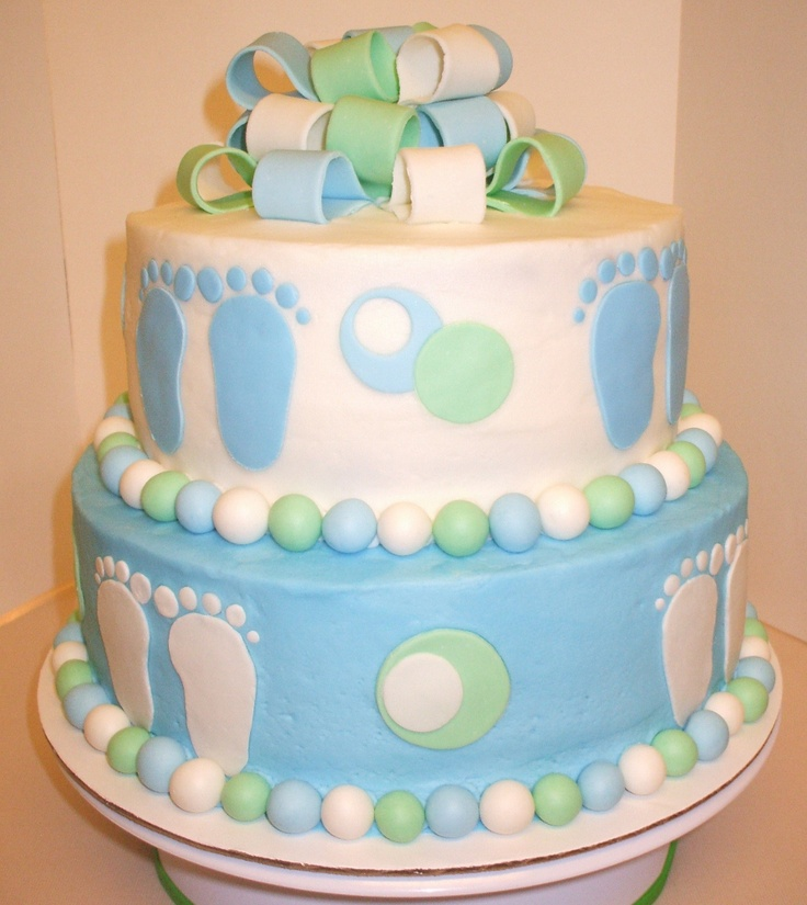 baby shower cakes on pinterest cute cakes homemade and baby showers