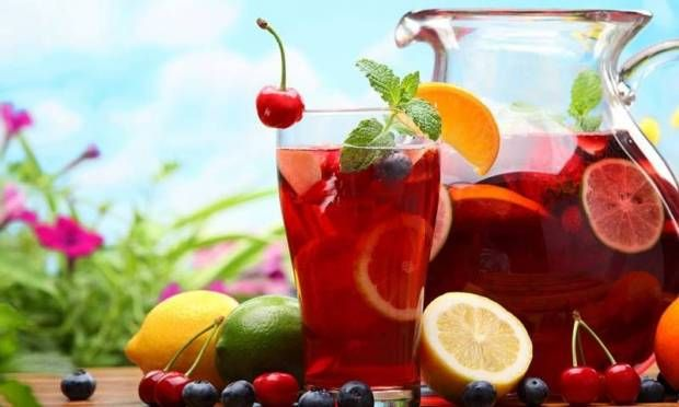 Evde hazırlayabileceğiniz yaz içecekleri