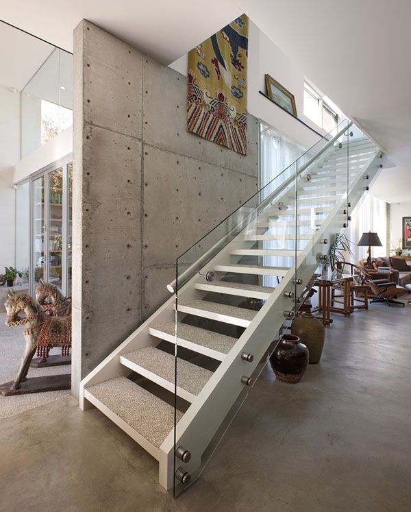 Goodman Residence-Abramson Teiger Architects-03-1 Kindesign