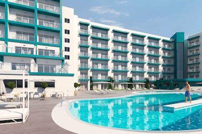 El primer gran hotel gay de la Costa del Sol, Ritual, estará en Torremolinos. El complejo dispondrá de un total de 400 plazas en el entorno de la playa del Bajondillo y de La Nogalera. EFE | La Opinión de Málaga, 2017-04-03 http://www.laopiniondemalaga.es/costa-sol-occidental/2017/03/31/primer-gran-hotel-gay-provincia/920583.html