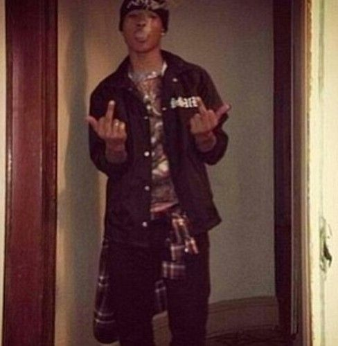 | Roc Royal.....WHY.Why Is You Smoking Boo. .