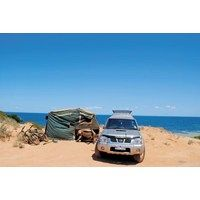 TRAVEL: FROM BROOME TO PERTH DOWN THE WESTERN AUSTRALIAN COAST