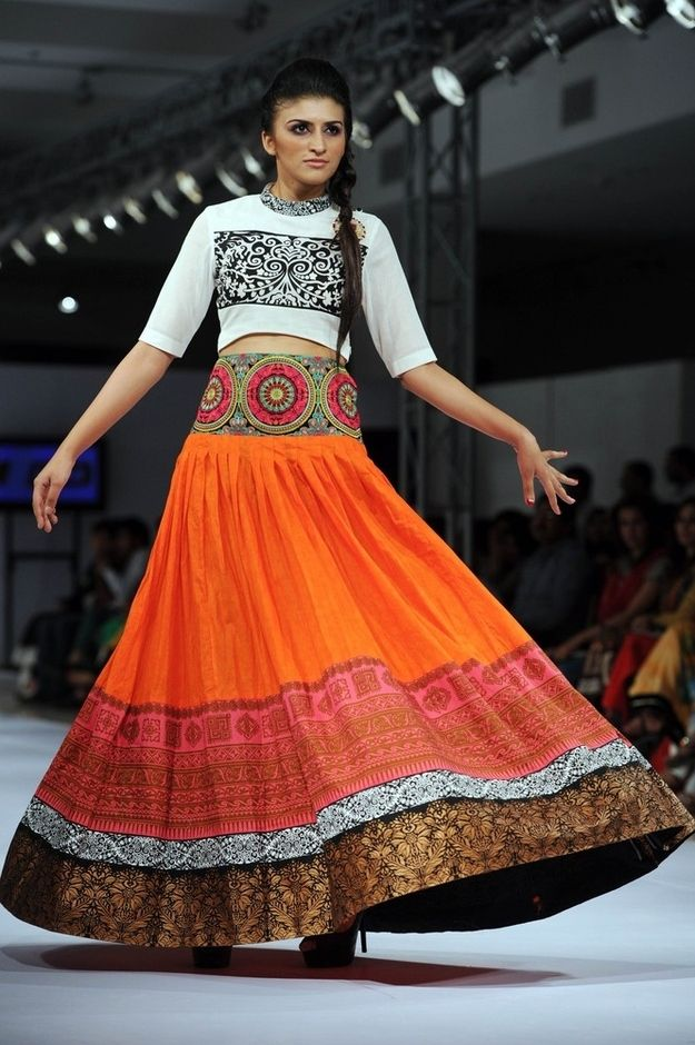 Islamabad Fashion Week