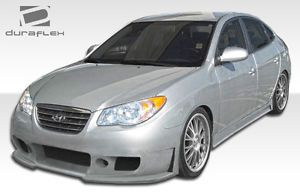 07 10 fits hyundai elantra b 2 duraflex full body kit 106416 - Categoria: Avisos Clasificados Gratis  Item Condition: New 0710 Fits Hyundai Elantra B2 Duraflex Full Body Kit!!! 106416Price: See Details