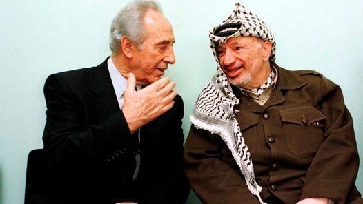 Peres uno de los padres fundadores de Israel - Clarín.com