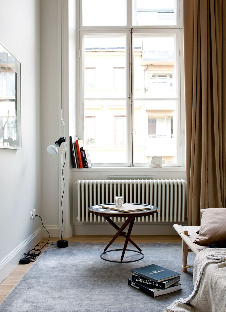 Oscar Properties #oscarproperties  Lyceum, Oscar Properties, Stockholm, design, desk, interior