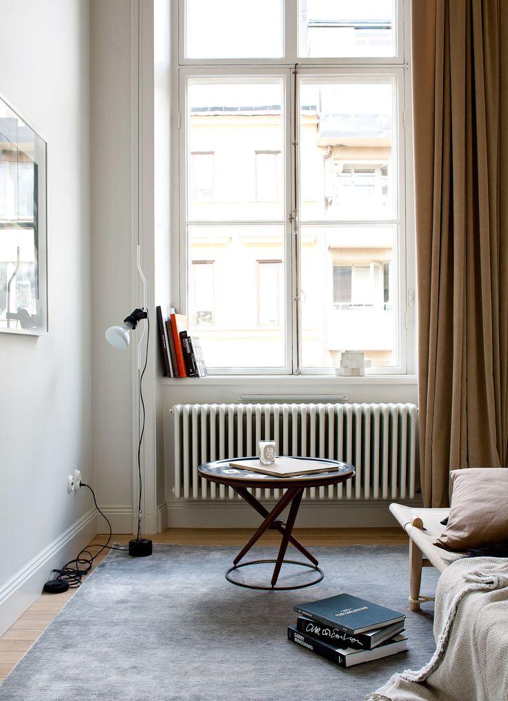 Oscar Properties #oscarproperties  Lyceum, Oscar Properties, Stockholm, design, desk, interior