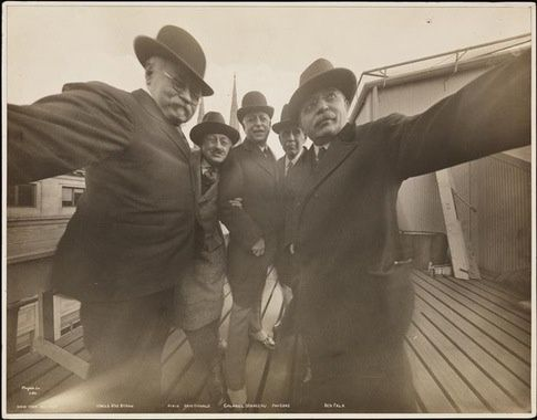 Best Fotografía Images On Pinterest - The 10 best selfies in history