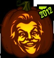I use this site every year for pumpkin carving patterns, it does cost $5+, but totally worth it!