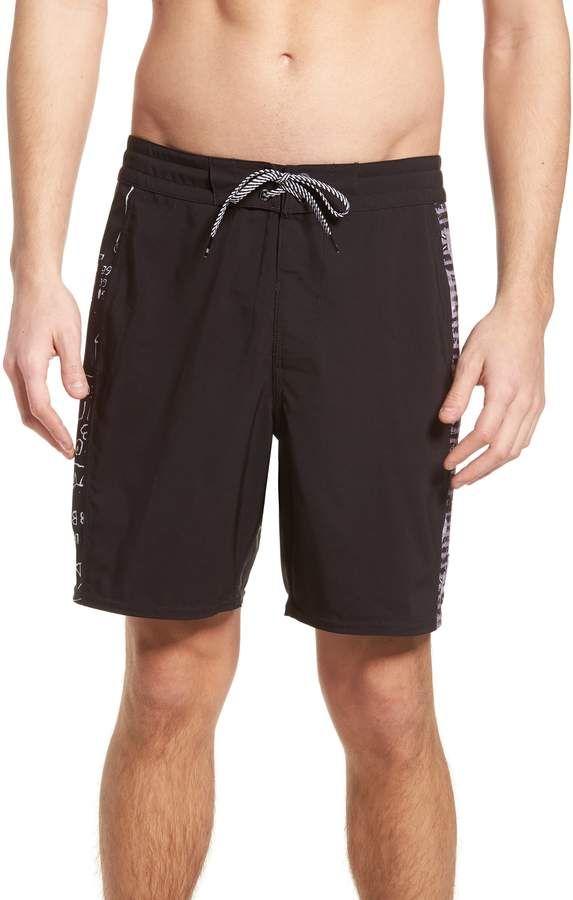 5c9802097ad8 Billabong Holy Are You Board Shorts | Products | Billabong, Swimwear, Shorts