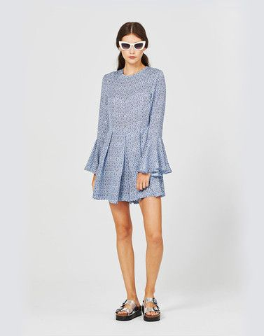 COOP - Blue Barrymore Playsuit  Shop: http://www.theonlinestore.co.nz/collections/womens-new-arrivals/products/blue-barrymore-playsuit