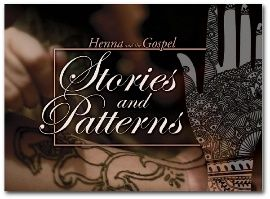 Henna and the Gospel: Stories and Patterns. Christian women use henna to illustrate Bible stories and share the Gospel in a non-threatening and unique manner. This booklet provides a complete set of stories (27) from Creation to Christ's Return. Choose the story you want to tell! $2.00