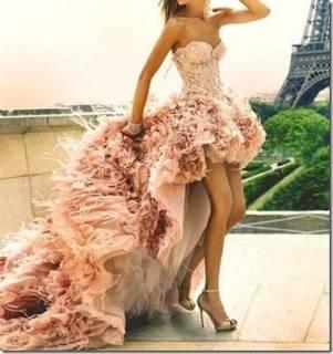 parisian glam