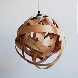 how to make a wood luminarie