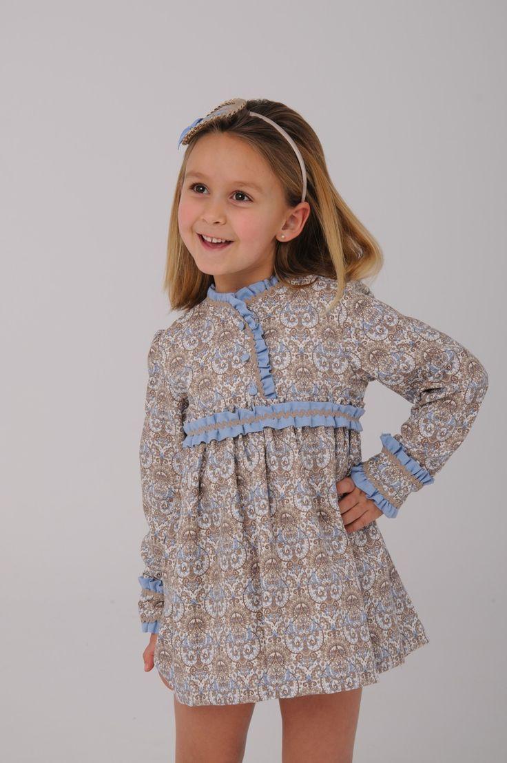 Colecciones | la Ormiga - Boutique de Moda Infantil