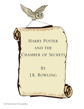 harry potter and the chamber of secrets essay Now that you have read the book, here are some questions to provoke some thoughts about your reading of 'chamber of secrets' and to provide a great review.