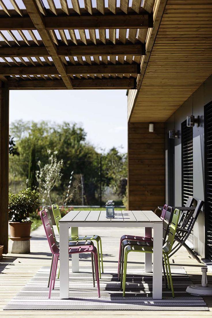 les 27 meilleures images du tableau booa plain pied sur pinterest maisons ossature bois et. Black Bedroom Furniture Sets. Home Design Ideas