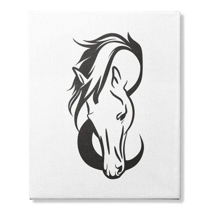 Horse Face Canvas T Shirt Bojack Horseman #bucking #horse #t #shirt #horse #head #t #shirt #horse #t #shirt #nz #t #shirt #red #horse