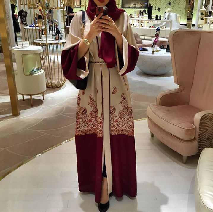 I need to find this abaya