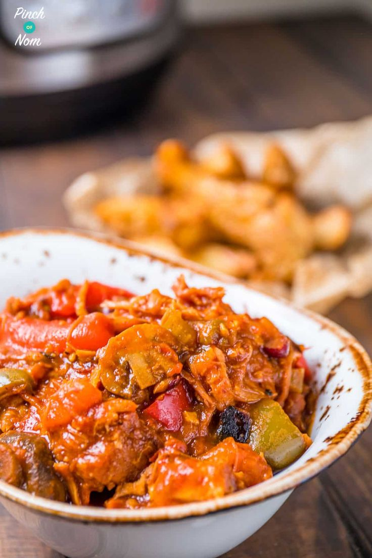 Syn Free Campfire Stew   Slimming World