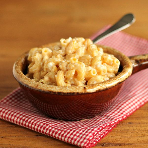 Creamy Easy Mac and Cheese | Recipe