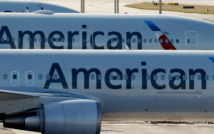 "American Airlines apologizes for accusing pro basketball players of stealing blankets, kicking them off flight - The Washington Post  ""It's 2017 and a flight attendant sees two young black athletes with blankets from first class. His first comments is 'did you steal them'"" a Memphis Hustle assistant tweets."