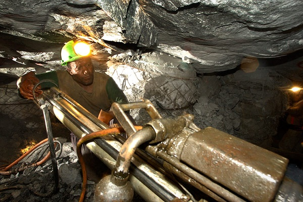 Location: Klerksdorp, South Africa   Gold Production In 2011: 831,000