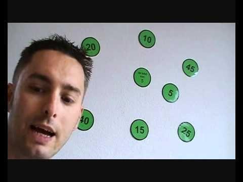 Vliegenmepperspel voor wiskunde.  Voor tafels te oefenen. http://www.onderwijsgek.nl/VLIEGENMEPPERSPEL.pdf