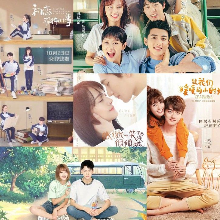 School College C Dramas You Can Fall In Love With In 2020 Drama School College College Stories