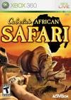 Cabela's African Safari xbox360 cheats