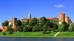 Wzgórze Wawelskie w Krakowie http://apartamenty-florian.pl