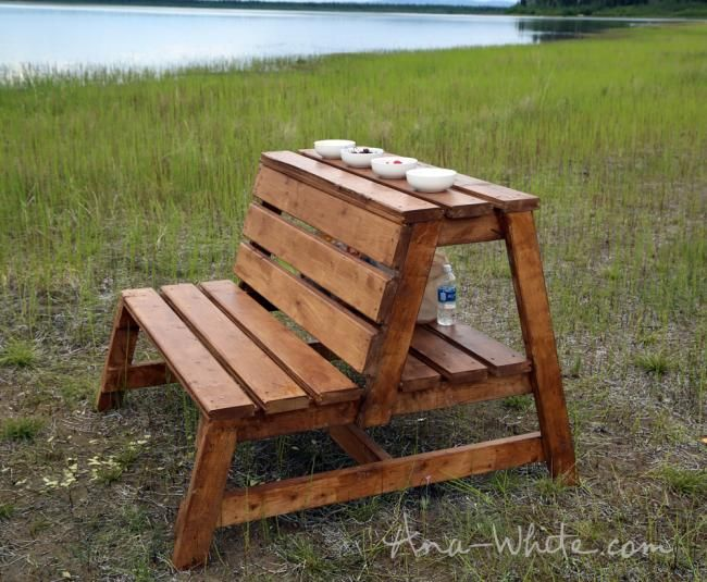 25 Best Ideas About Ana White Bench On Pinterest White Outdoor Bench Benc