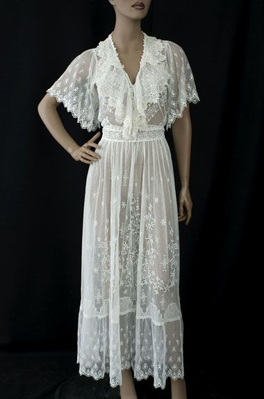 The+History+&+Beauty+of+Irish+Lace+Crochet