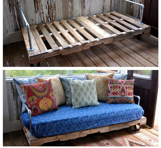Best 25 Twin Bed Couch Ideas On Pinterest Twin Mattress Couch Diy Twin Mattress Couch And