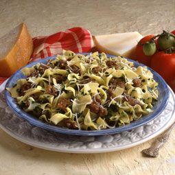 florentine egg sausage florentine bobevans recipe keeper recipe sinful ...