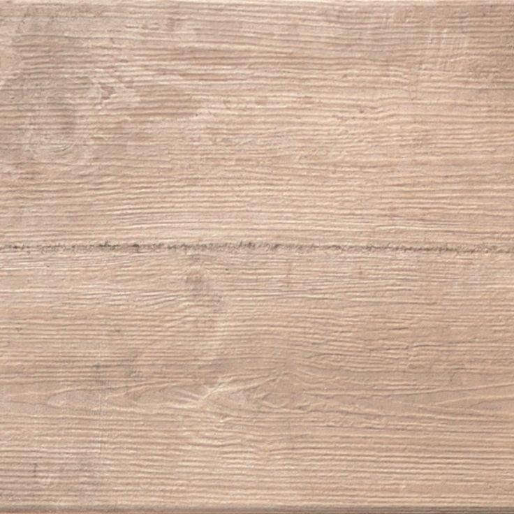 Dlažba Venus Loft brown 40x40 cm, mat