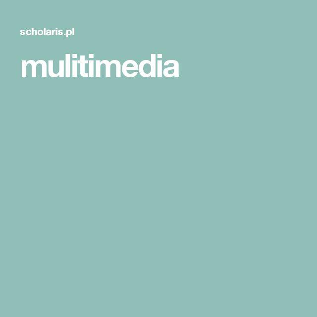 mulitimedia