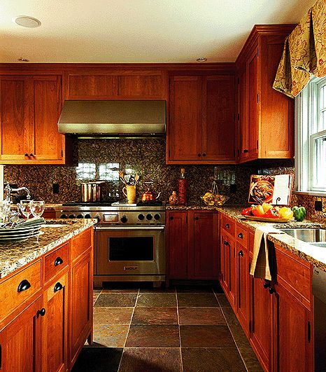 Interior Design For Kitchen Awesome Decorating Design