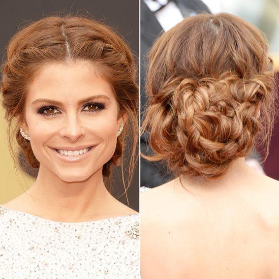 Amazing Wedding Hairstyles Long Hair: Amazing Wedding Updos From Every Angle
