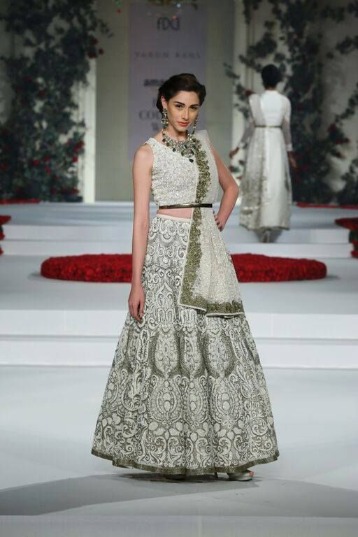 Detailed to perfection.Varun bahl