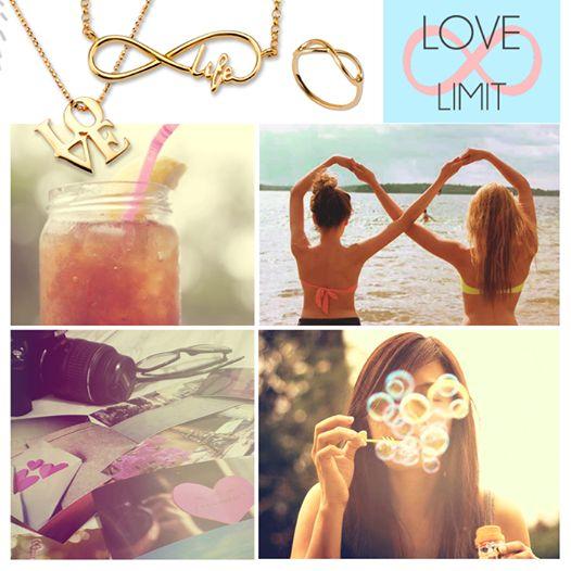 No LIFE limits!
