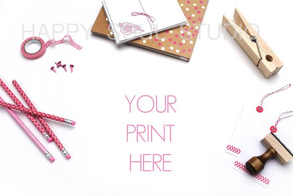 Check out Styled Stock Photography Background by Happy Soul Studio on Creative Market