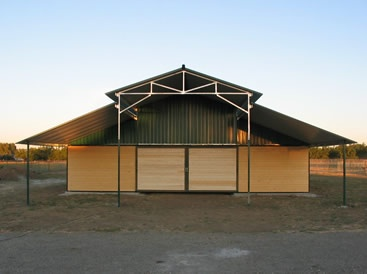 Best 60 Best Steel Buildings And Misc Truss Systems Images On 400 x 300
