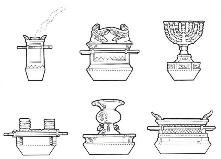 25 best ideas about the tabernacle on pinterest exodus for Building the tabernacle craft
