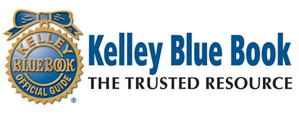 Kbb Logo Kelley Blue Best Books To Read Book Value