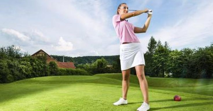 """Golf is not a game for weaklings. Although some people don't consider golfers to be true athletes, the golf swing is an exceptionally demanding movement. As IDEA Health & Fitness Association explains, golf requires """"muscular strength, joint flexibility, neuromuscular training and the perfect balance between mobility and stability.""""..."""