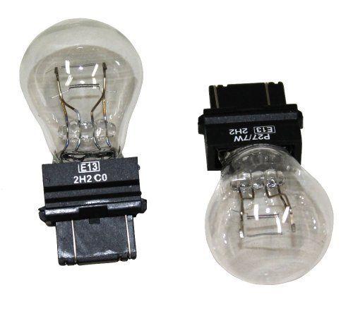 Aerzetix: 2x Ampoules P27/7W 12V W2.5x16q Trifa Made in Germany Haute Qualité: Jeu de 2 ampoules 27W/7W 12V. Fabriquées en Allemagne. Haute…